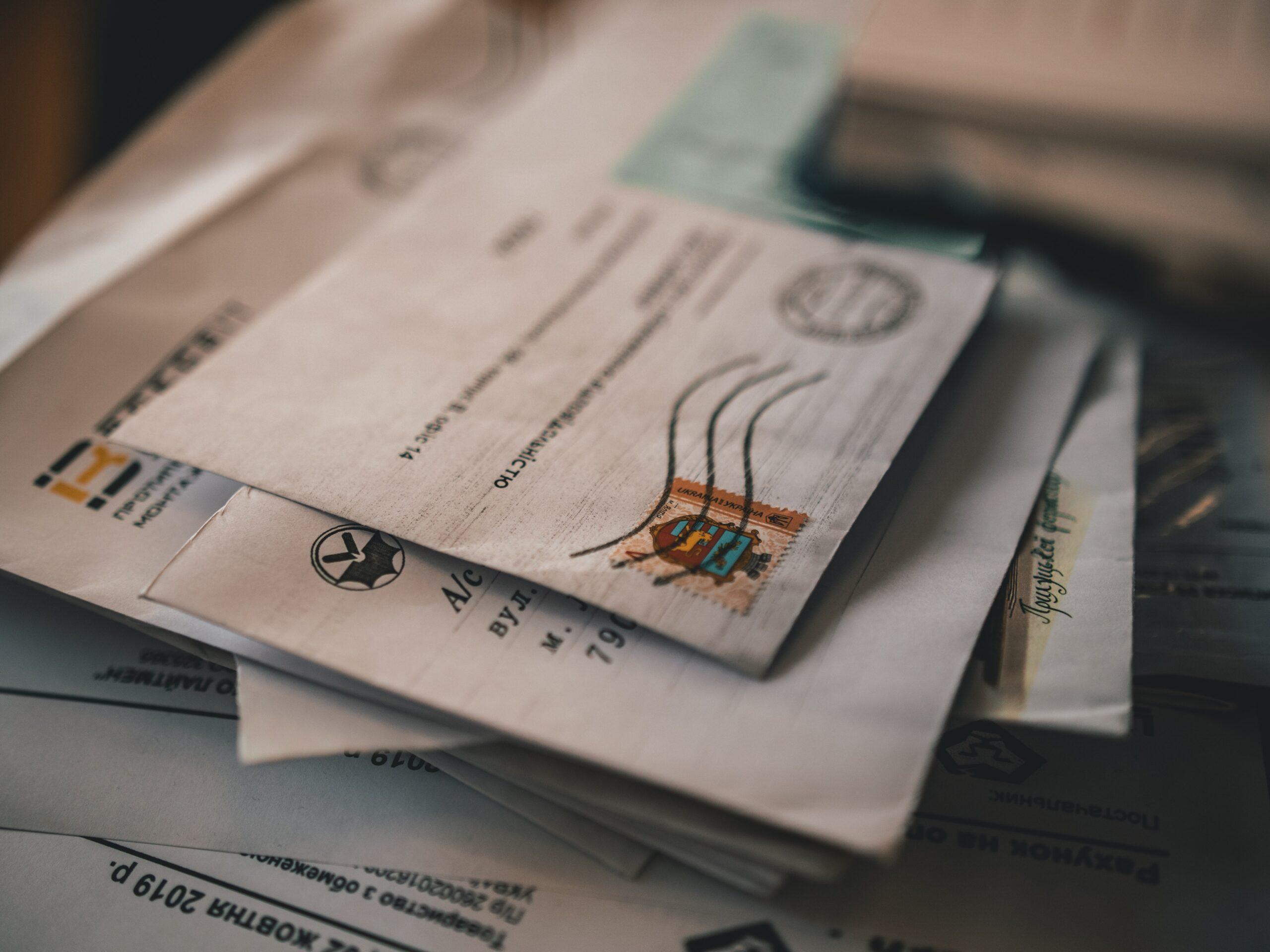 debt-letters