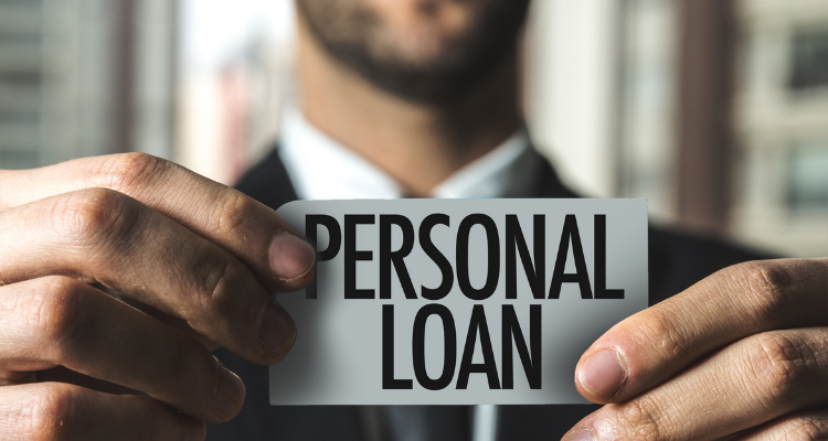 personal unsecured loan