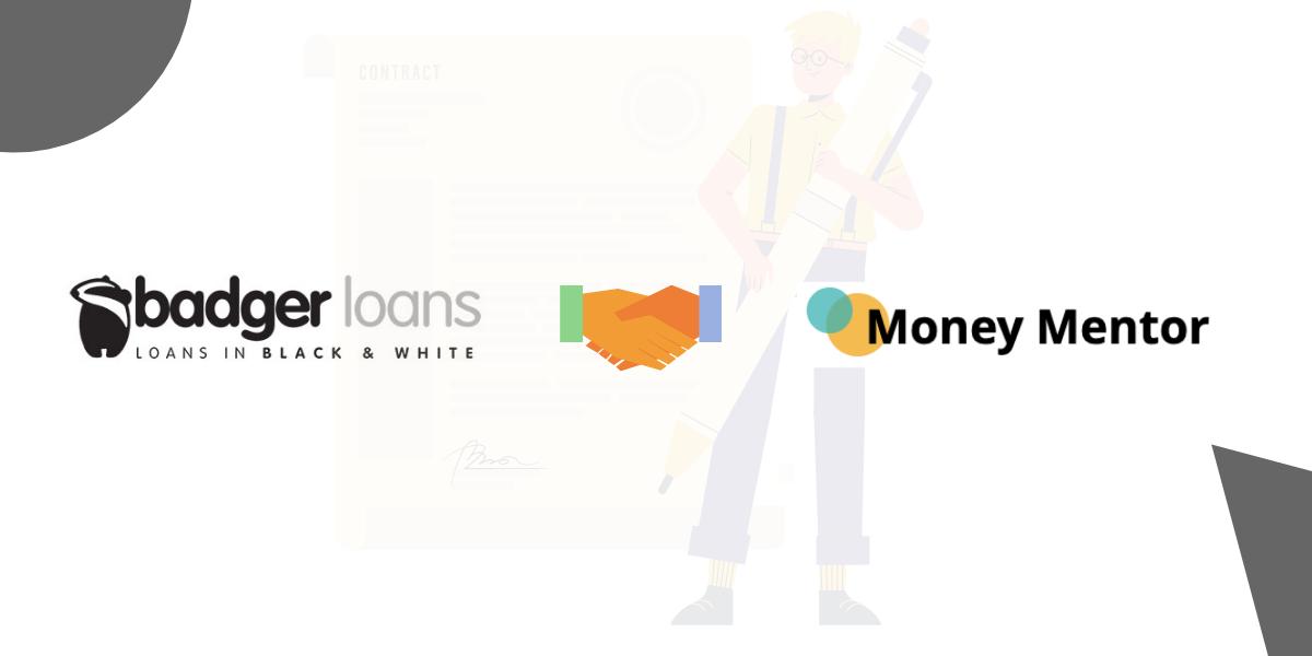 badger loans money mentor