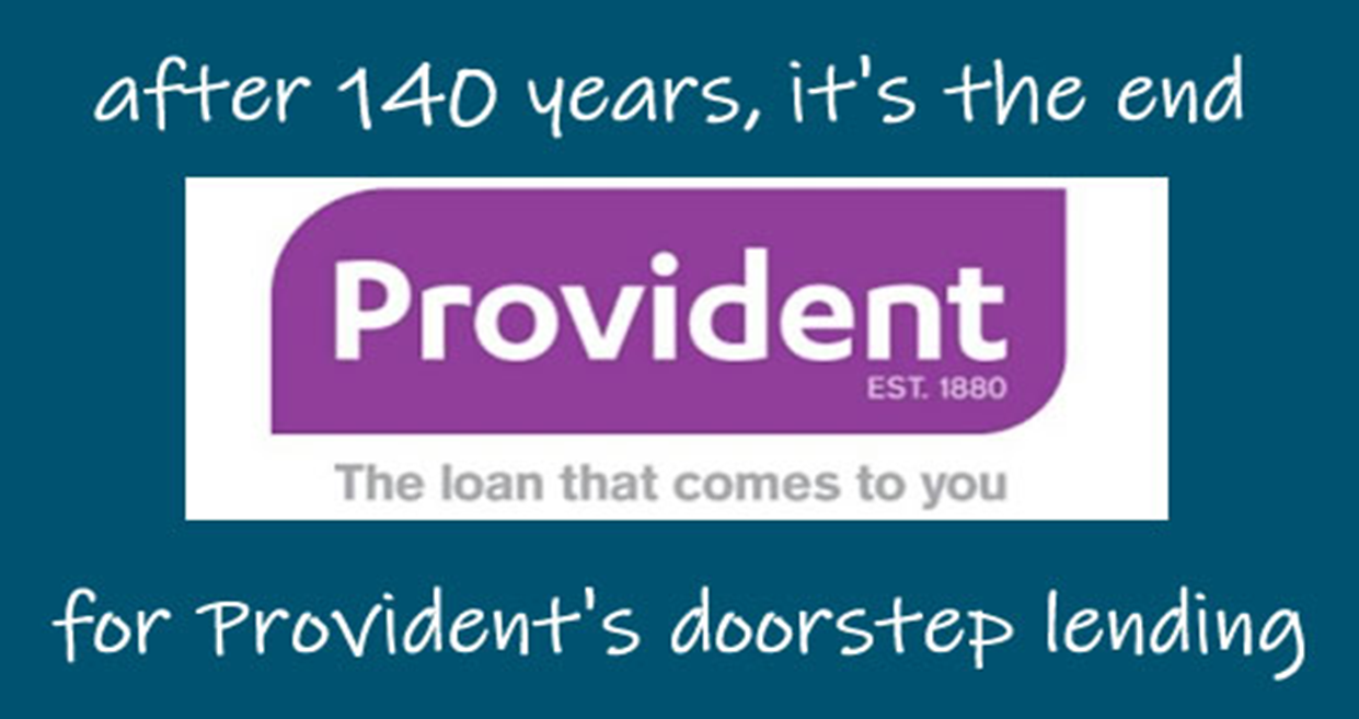 Provident Home Credit
